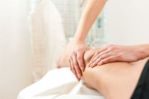 An image symbolosing massage in Sydney at tonika health